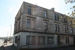 East Hamilton Street