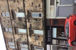 Laird Street